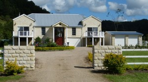 "Woodford ""Roselands"" $1.45 Mill 10km at Cedarton 123 acres"