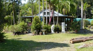 Boreen Point 17.28ha (42 acres), $795,000 Noosa Region, Home and Business opportunity.