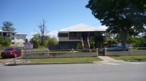 Caboolture 3 B/R with DA approval for 23 Units $700k