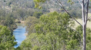 Kooralbyn $575,000 15.5ac approx. Great views overlooking Kooralbyn International Resort Golf Course, it has potential for subdivision with 3 street frontages.