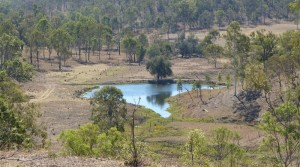 Kilkevan 600 acres approx. (242.6ha) open grazing country, $599,000, 15 km to Kilkevan with a very good water supply and a great home.